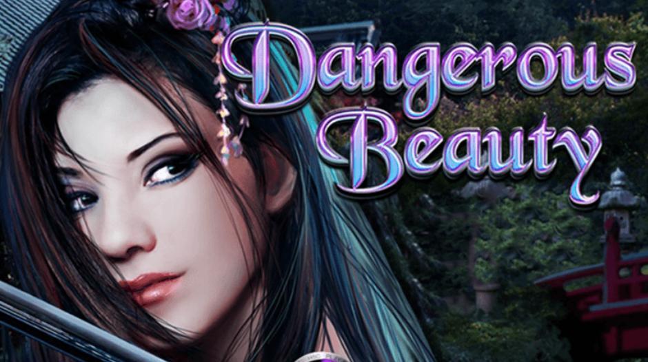 สล็อต Dangerous Beauty  ที่มาพร้อมกับความสนุก ในธีมเอเชียแนวแฟนตาซี