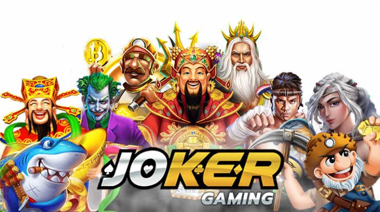 joker vip 99 สนุก